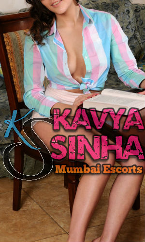Mumbai College University Escorts Sanya Mahajan